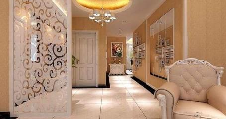 郑州二手房装修设计