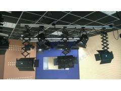 山东演播室灯光设计与安装 演播室声学设计与装修
