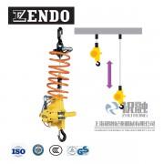 ENDO气动链条吊车(上海)销售科