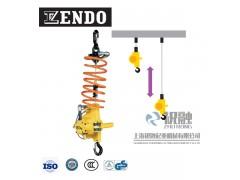 ENDO气动葫芦_ENDO远藤链条气动吊车_上海指导安装