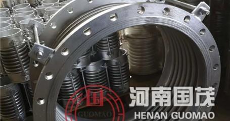 海南三沙焊接式波纹伸缩节选择综合对比