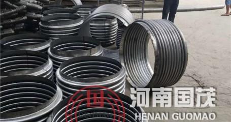 内蒙古焊接金属波纹膨胀节当地厂家价格