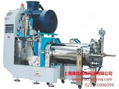 重庆碳纳米管大流量研磨机 重庆硅酸锆纳米高产量研磨机 儒佳供