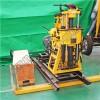 水井钻机 家庭用打井机高速液压水井钻机