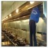 成都保洁公司成都酒店饭店单位食堂专业大型抽油烟清洗