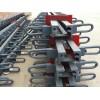 桥梁伸缩缝 E型伸缩缝安装方法 山东高密专业生产