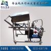 油罐车卸料分装设备  槽罐车卸料装桶设备
