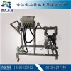柴油油罐车定量卸料分装设备  化工助剂磷酸自动卸料设备