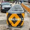 河南周口信阳高速公路防撞垫 分叉路口防撞垫厂家