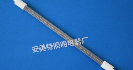 卤素短波远红外辐射型电热管|安美特电器厂
