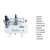台州气体增压泵SY-220工作原理详解