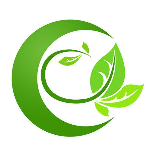 花卉园艺展logo