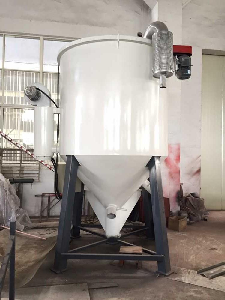 1吨干燥机