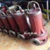 厂家供应WQ45-10-3KW切割式潜水排污泵