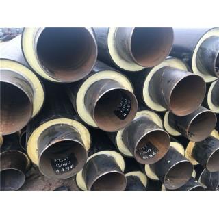 预制直埋无缝保温钢管价格介绍