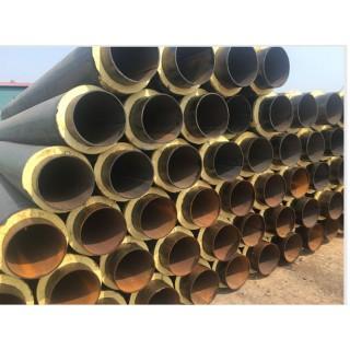 预制直埋螺旋保温钢管全新价格