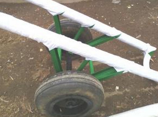 电缆拖车生产厂家大全 电缆拖车生产厂家及报价