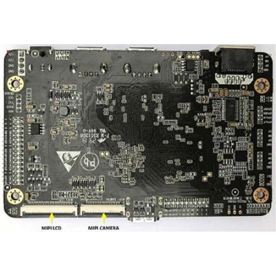 自助终端一体机主板rk3288