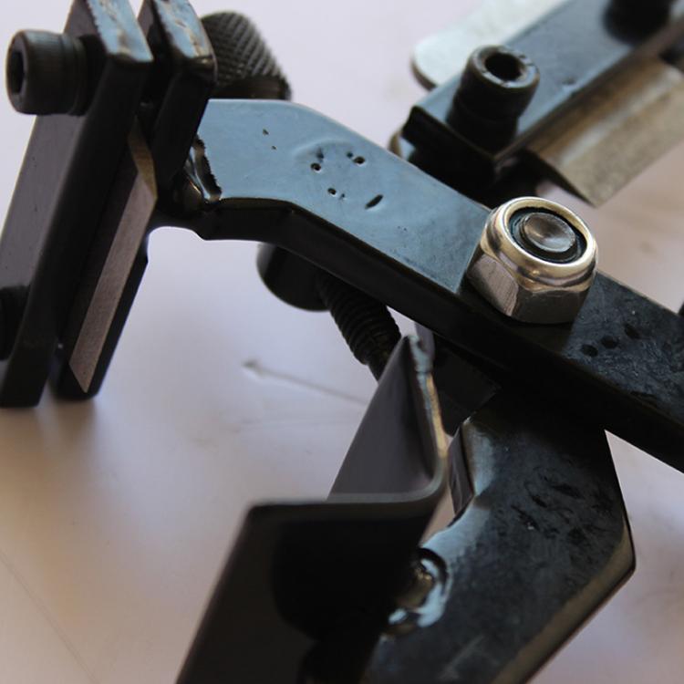 资质单所需全套设备电缆剥皮工具承装三级四级