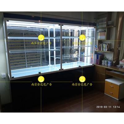 南京模型展示柜制作 模型收纳柜