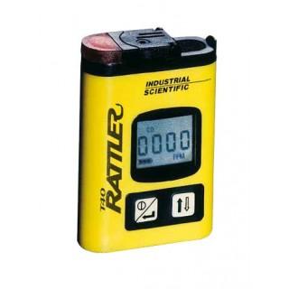 手持式英思科T40一氧化碳气体检测仪大量程2000ppm