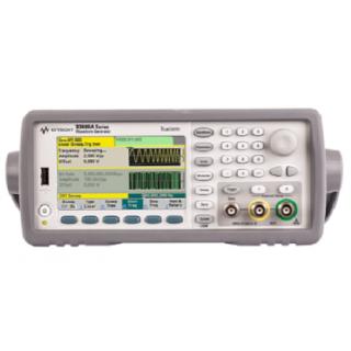 马来西亚是德33511B波形发生器 具有任意波形生成公司动态播报