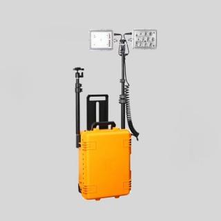 尚为SW2623   移动式多功能照明装置