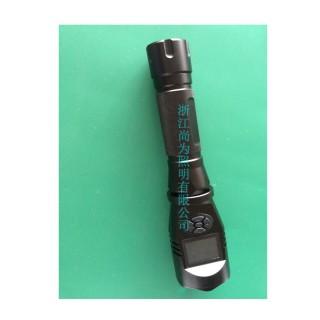 尚为SW2810 高光效进口LED 摄像手电筒