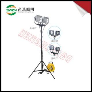 尚为SW2950  防护等级IP65  全方位泛光工作灯