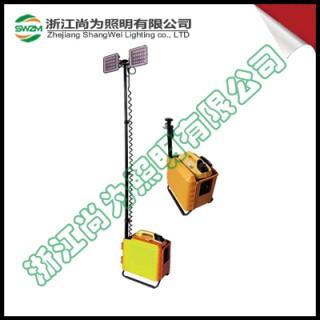 尚为SW2960 高亮度、寿命长  多功能升降工作灯
