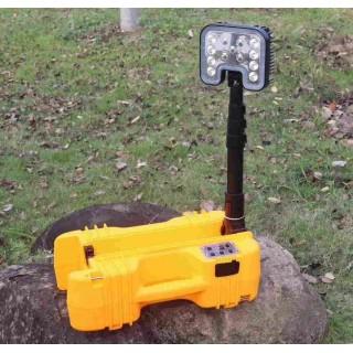 尚为SZSW2631 额定容量13h 便携式工作灯
