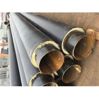 高密度聚乙烯保温热水管详细介绍