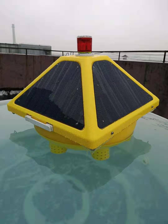 浮标型湖泊水质在线监控设备