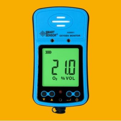 营口市希玛总代理AS8901氧气浓度检测仪价格