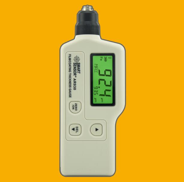 荷泽市希玛总代理AR930磁性涂层测厚仪现货价格