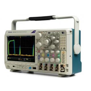 泰克MD03014混合域示波器企业技术文献