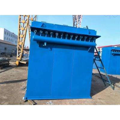 脉冲单机除尘器 除尘器生产厂家