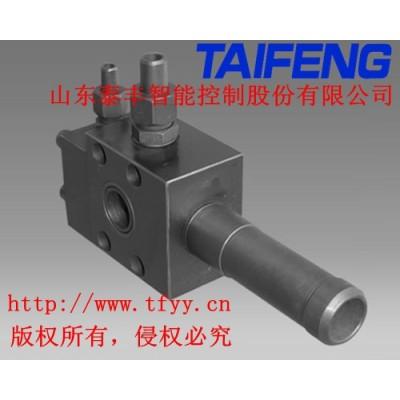 泰丰液压厂家现货直销CFK-H80B充液阀