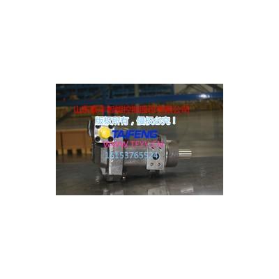 济宁泰丰TFA4VSO/10系列斜盘式轴向柱塞变量泵