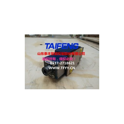 泰丰智能Z2FS型节流阀单向节流阀