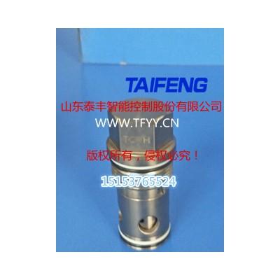 泰丰TCVH-XAN螺纹式单向阀