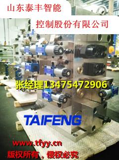 标准系统YN32-100FNBCV主保压无顶缸