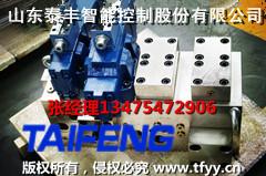 标准壹佰吨YN32-100KDCV快速缸