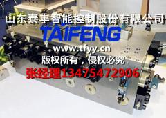 泰丰液压YJ32-100BCV插装阀阀块