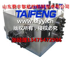 快速缸DG16高低压排油ZSBD-500HCV泰丰