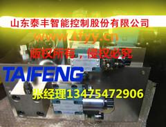 泰丰智能YTD41-100XCV双泵双卸荷
