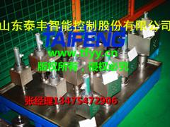 双泵单卸荷YJK98-100CV-CF1山东泰丰液压