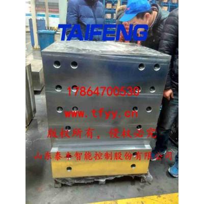1200吨数控折弯机油缸专业定制