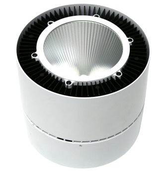 SZSW7800  高光效、低功耗 LED明装筒灯