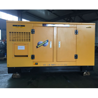 油田管道焊接用400A柴油发电电焊一体机